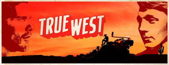 True West at American Airlines Theatre