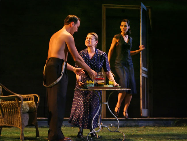 All My Sons at American Airlines Theatre