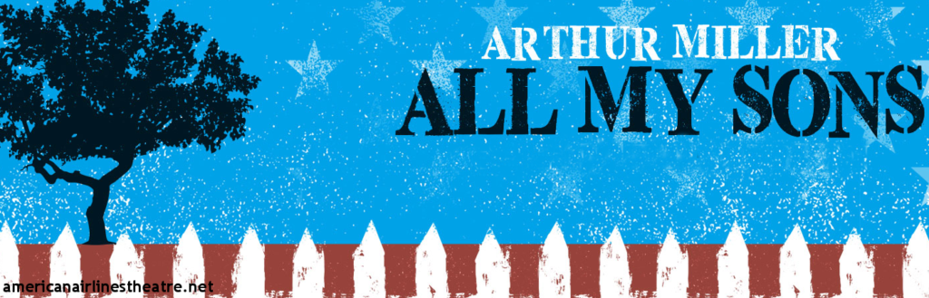 all my sons american airlines theatre get tickets